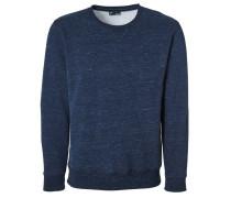 Sweatshirt blau