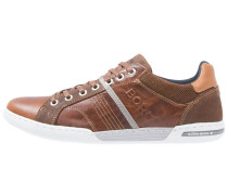 Sneaker low tan/light grey
