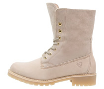 Snowboot / Winterstiefel cream
