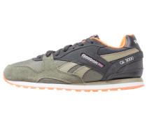 GL 3000 SP Sneaker low green/coal/orange/khaki