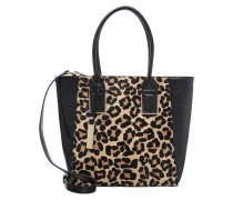 DAMAZING Shopping Bag brown