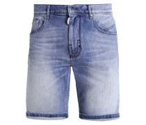 FREDO - Jeans Shorts - blu denim