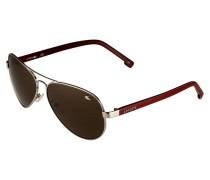 Sonnenbrille - steel