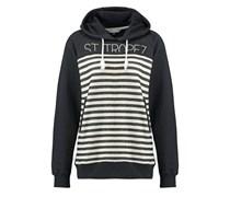 ST. TROPEZ Sweatshirt black