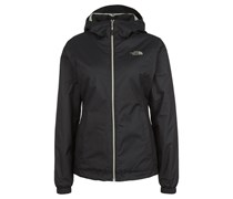 QUEST INSULATED Outdoorjacke tnf black