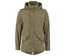 ROOKIE Parka deepest army