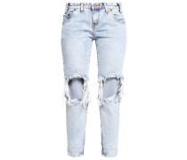 FREEBIRD Jeans Slim Fit blue malt