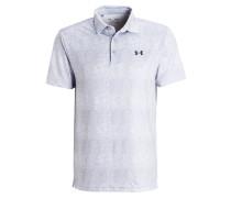 PLAYOFF Poloshirt white