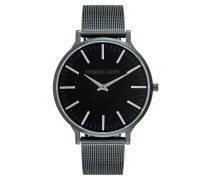 PRIVILEGIA Uhr black