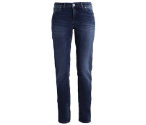 ALVA - Jeans Straight Leg - combo