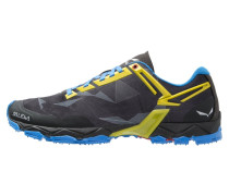 MS LITE TRAIN Hikingschuh black/kamille