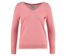 CORE Strickpullover pink