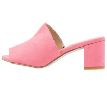 VMCAYA - Pantolette hoch - hot pink
