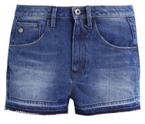 GStar ARC 3D HIGH SHORT Jeans Shorts wisk denim