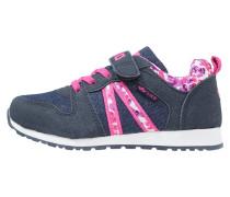 ROSALIE Sneaker low marine/pink