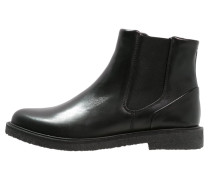 BORDER Ankle Boot black