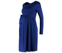 BULLE Jerseykleid deep blue