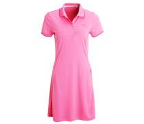 Sportkleid - shocking pink