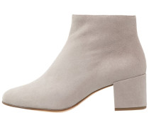 Ankle Boot stone