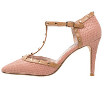 CLIOPATRA - High Heel Pumps - dusty pink