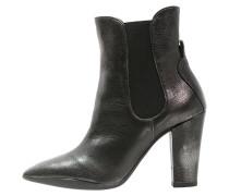 High Heel Stiefelette - antracite