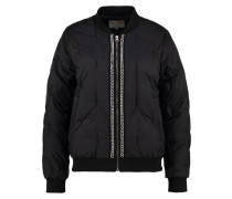 AVIA Daunenjacke pitch black