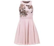 Cocktailkleid / festliches Kleid - mink