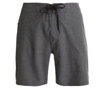 MIRAGE CORE MARLE Badeshorts black