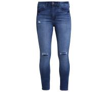 Jeans Skinny Fit medium destroyed