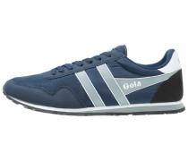 CMA049 Sneaker low navy/grey/white