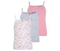 3 PACK - Unterhemd / Shirt - multicolor