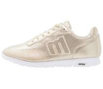 Sneaker low - feni oro