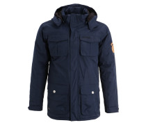 PENKAR Outdoorjacke navy