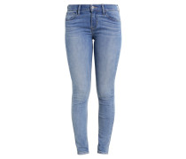 710 INNOVATION SUPER SKINNY - Jeans Skinny Fit - blue rhapsody