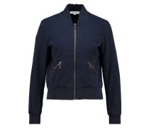 Bomberjacke geishas night blue
