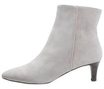 Stiefelette grigio chiaro