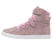 SLIMMER STADIL Sneaker high lilas