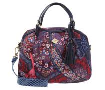 Handtasche dark blue
