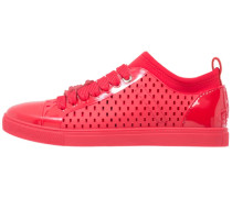 ORB - Sneaker low - signal red/red