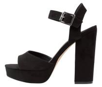ONLALLIE High Heel Sandaletten black