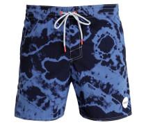 THIRST FOR SURF Badeshorts blue