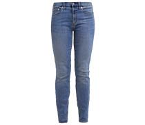 CAROLINA Jeans Slim Fit medium indigo