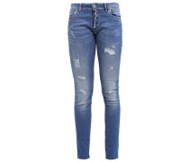 JURA Jeans Slim Fit fripp destroy