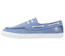 LAGUNA Sportlicher Schnürer light blue