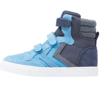 STADIL 50FIFTY - Sneaker high - cendre blue