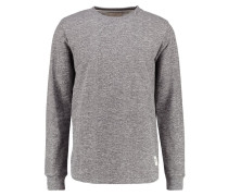 MELTON - Sweatshirt - off white melange