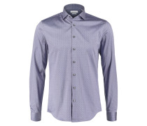 NORWICH SLIM FIT Businesshemd purple