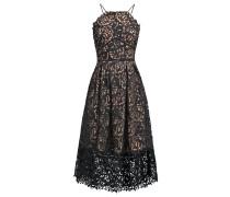 Cocktailkleid / festliches Kleid black/nude