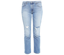 CANYON Jeans Straight Leg light indigo