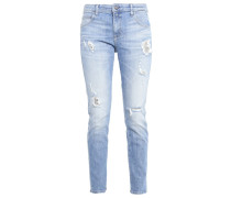 KATEWIN - Jeans Slim Fit - blue